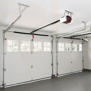 Rolling Garage Doors