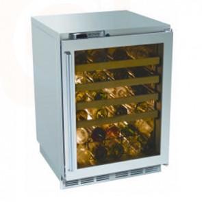 """Wine Fridge - 24"""" Stand Alone Perlick Wine Cabinet"""