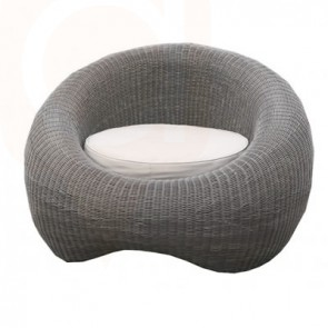Patio Furniture Seating - Rotelli Lounge Chair