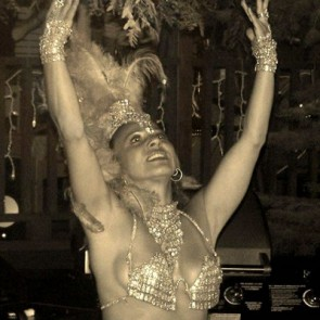 Brazilian Samba Classes
