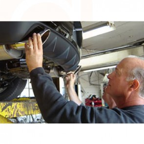 Catalytic Converters Installation and Repairs