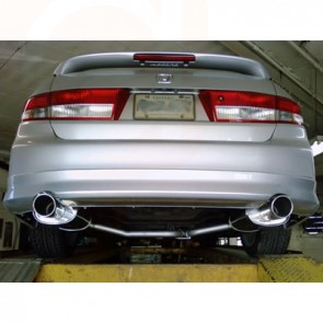 Muffler installation and repairs