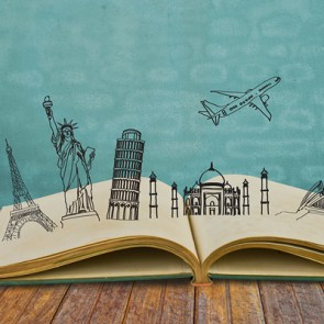 Second Hand Travel Books