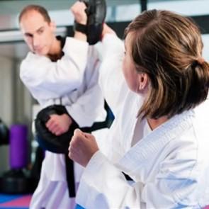 Women Self-Defense Classes