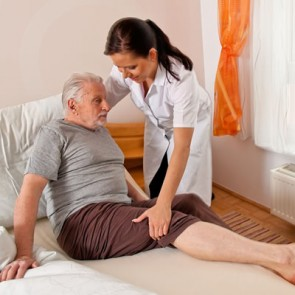 Senior Caregiver Relief