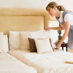 Retirement Housekeeping Services