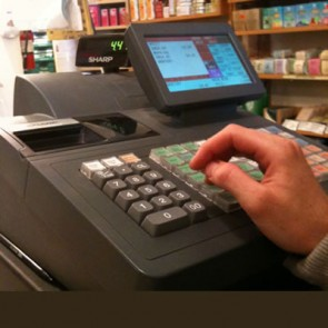 Cash Register and POS Rentals - Basic