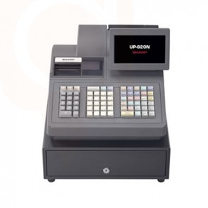 Cash Register Sharp UP-820N