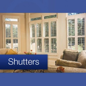 Shutters and Installation