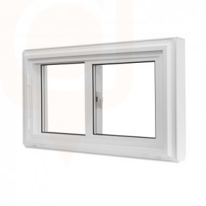 Slider / Hung Tilt Windows