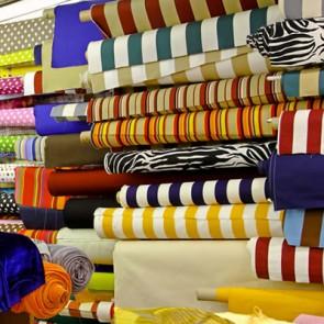 Solid Colour Fabrics