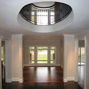 Home  Interior Detailing and Renovation