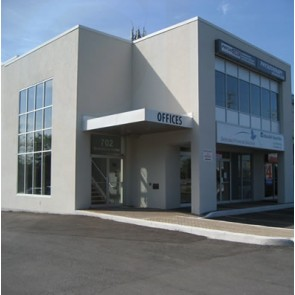 Commercial & Retail  Renovation, Construction and Interior Demolition