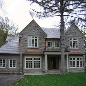 Home Renovation and New Construction