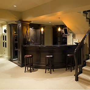 Home Basement Renovations