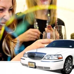 Special Events Limo Service