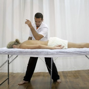 Spinal Balance Treatment