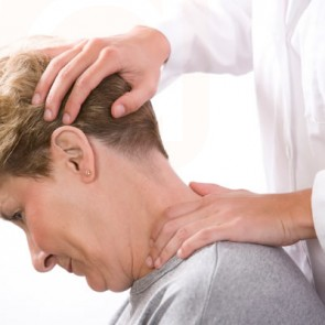 Spinal Subluxations Treatment