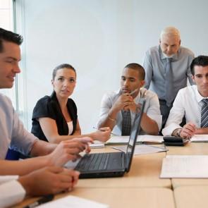 Staff Meetings Catering
