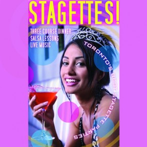 Stagette Parties