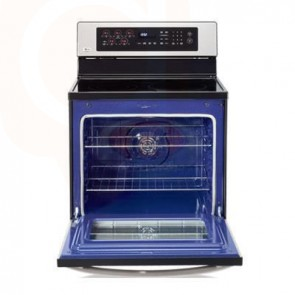 LG Stove with Convection Oven