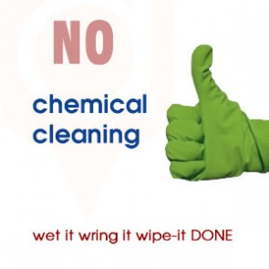 The Deluxe Clean Pack - Chemical Free Cleaning