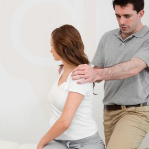 Spinal Strength Test