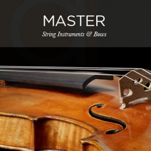 Strings - Master Instruments & Bows