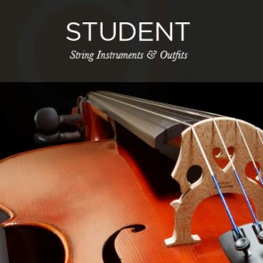 Strings - Student Instruments & Outfits