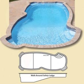 Havana Swimming Pool - Large
