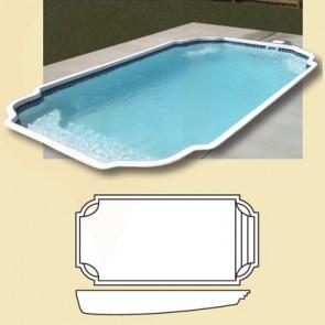 Kingston Swimming Pool - Small