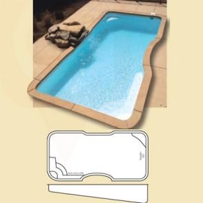 Rio Swimming Pool - Medium