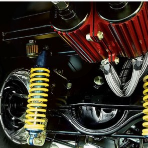 Auto Transmission Service and  Auto Suspension Kits