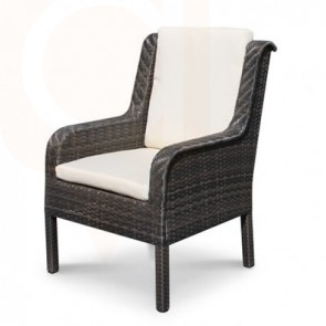 Patio Furniture Dining - Tahiti Dining Chair