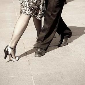 Tango Private Lessons