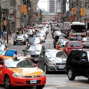 Toronto Taxi Bylaws