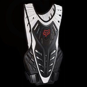 Fox Racing-Titan Race Armour