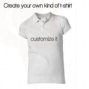 T-shirt Personalization