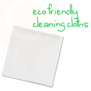 The Sampler Pack - Chemical Free Cleaning Supplies