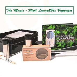 Vaporizers - Magic Flight LaunchBox