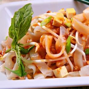 Asian Vegetarian Meals