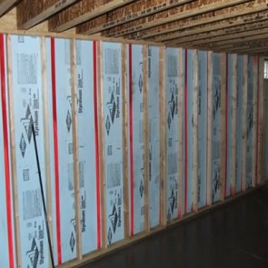 Wall Waterproofing