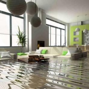 Cleaning Flood Damage