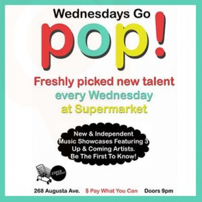 Wednesday Go Pop