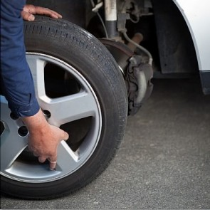Car Wheel Balance