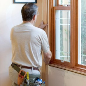 Windows Change - Carpentry