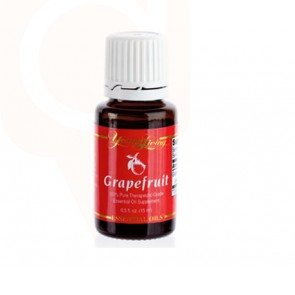 Grapefruit Essential Oil - 15 ml