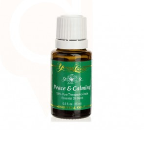 Peace & Calming Essential Oil - 15 ml