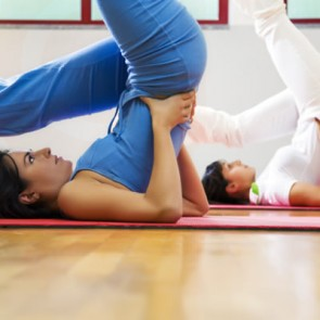 Yoga & Pilates Classes